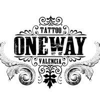 One Way tattoo