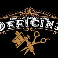 Officina Tattoo Barber Shop