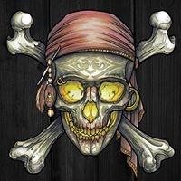 La Piratería Tattoo