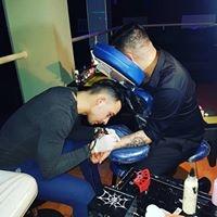 Dani Tattoo Gabriel