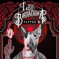 Leo Barrachina Tattoo