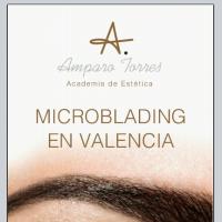 Microblading en Valencia